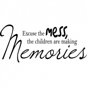 ... realize we were making memories cover quotes about making memories
