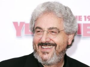 Director Harold Ramis attends the