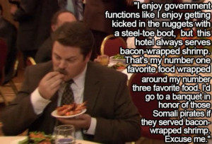 Ron's advice concerning dogs, cats and tables.
