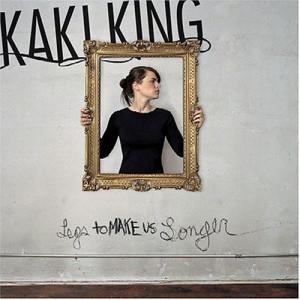 Doing The Wrong Thing Kaki King Lyrics