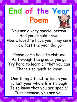 Thank You Poem For Teachers From Parents Teacher poem t... thank you
