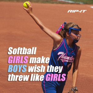 ... Girls Generation, Athlete Quotes, Athletic Quotes, Softball Girls