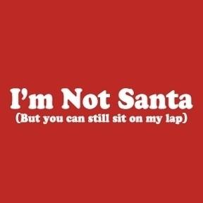 Funny santa claus joke