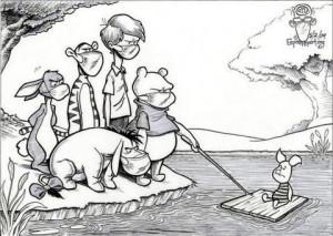 lustige Comics Bilder - Jappy GB Pics - funny - schweinegrippe.jpg