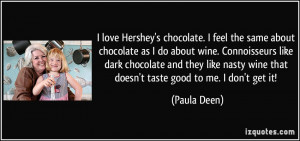 More Paula Deen Quotes