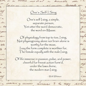 Inspirational > Prose, Poetry & Quotes : Art Prints, Posters & Framed ...