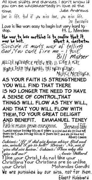 Jewish Art Faith Quotes Free Anxiety Help