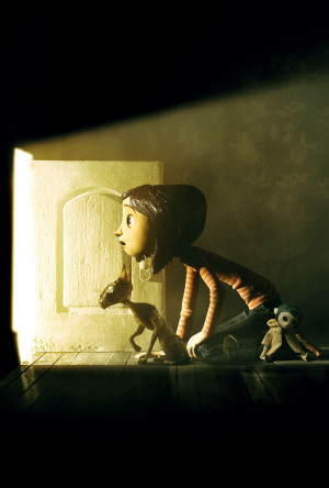 """Beat the Heat $2 Days at the Athena"""" presents Coraline"""