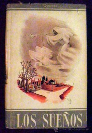 LOS SUE OS FRANCISCO DE QUEVEDO 1 EDICION Libros de lance