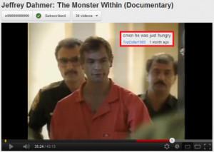 Serial Killers serial killer Jeffrey Dahmer dahmer hahahaha look at ...