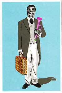 ... -Too-Louis-Armstrong-Jazz-Music-Promo-Louis-Vuitton-banksy-quotes