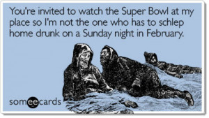 Pre-Game Laughs: Round-up of Super Bowl Sunday Jokes, Cartoons, Quotes ...