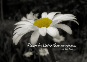 Pay It Forward Quote Photograph