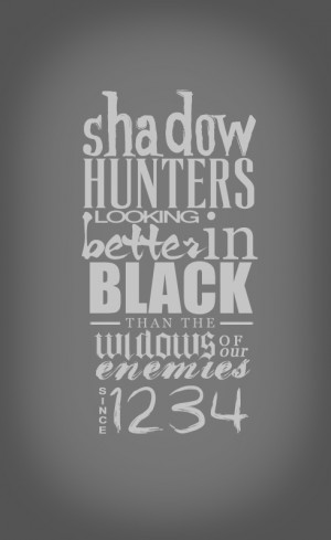 TMI quotes typography #1 by Blind-Jess