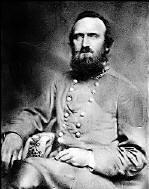 Home » General Thomas Stonewall Jackson Quotes