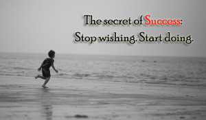 Success Quotes-Thoughts-The secret of success-wishing-Best Quotes