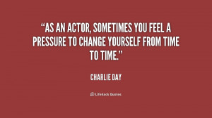 Charlie Day Quotes