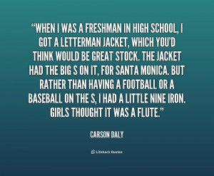 ... quotes for freshman displaying 19 images for high school quotes for