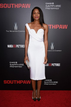 ... courtesy gettyimages com titles southpaw names naomie harris naomie