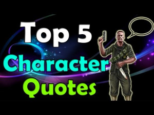 CHARACTER QUOTES in 'Call of Duty Zombies' 'Black Ops 2 Zombies ...