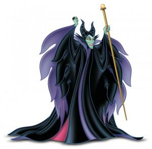 Maleficent/Quotes