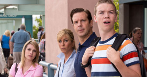 Were the Millers 2 'We're the Millers' Cast Interview: Silly ...