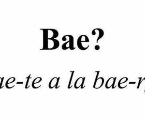 Quotes About BAE
