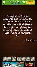 Dr. Wayne Dyer Quotes (FREE!)