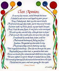 High Class Reunion Quotes Funny