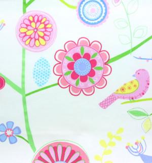 Prestigious Textiles Lapwing Lane Fabric - Chintz 2504/008