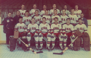 1964 US Olympic Team (No Medal)