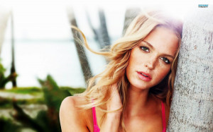 Erin Heatherton Quotes