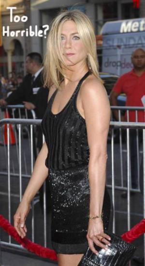 Horrible Bosses Jennifer Aniston Quotes