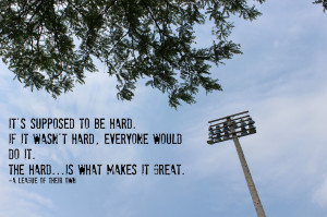 Baseball Quotes HD Wallpaper 2