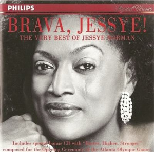 quote]Brava, Jessye! – The Very Best of Jessye Norman (APE) (1993 ...