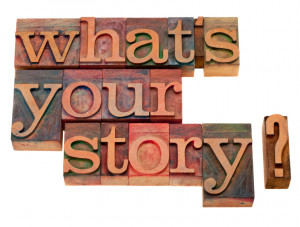 Your Story Through Audio and Video National Award Winning Interviews