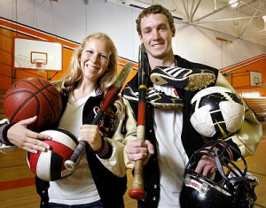 High School Sports Are The Last Home For The Multi-Sport Athlete
