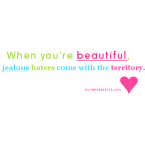 Cute Quotes, Babee D Bags, Girly Quotes about Life and Love - Polyvore