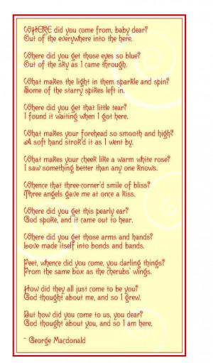 baby scrapbook sayings