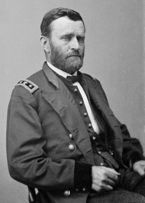 Profile of the Day: Ulysses S. Grant