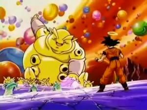 The Dictator Dragon Ball Wiki