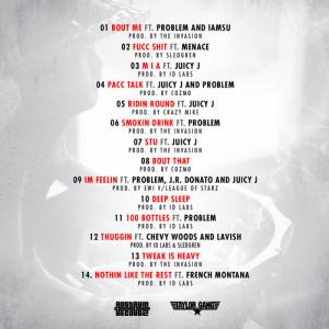 Wiz Khalifa Drops New Mixtape, Cabin Fever 2 [Download Now]