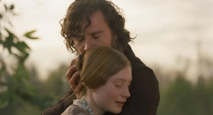 All screengrabs are from Cary Fukunaga's Jane Eyre , all quotes are ...
