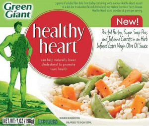 Print a coupon for $0.50/1 Green Giant Vegetables . If your store ...