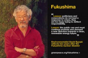 Famous Quotes David Suzuki
