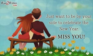 Happy New Year Love Quotes