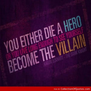 Heroic Words of Wisdom Inspirational DC Superhero Quotes