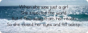 quotes paradise coldplay beach music