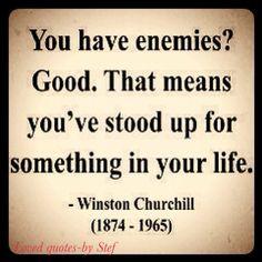 ... this one to Eminem....pretty sure Winston said it before Slim Shady