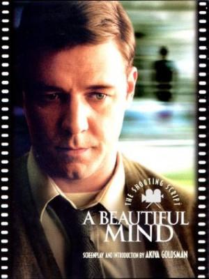 Beautiful Mind: The Shooting Script